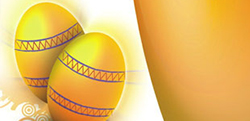 Życzymy spokojnych Świąt Wielkanocnych